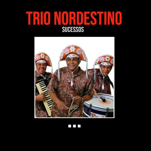 Sucessos von Trio Nordestino