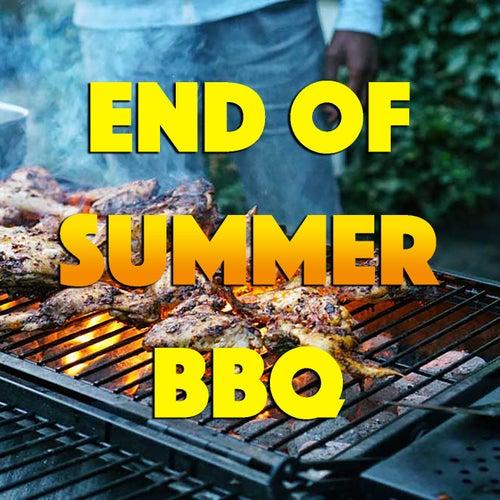 End Of Summer BBQ von Various Artists