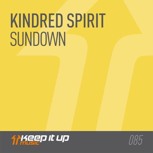 Sundown von Kindred Spirit