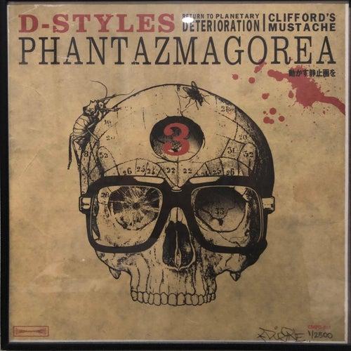 Clifford's Mustache (Instrumental) von D-Styles
