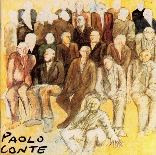 Conte von Paolo Conte