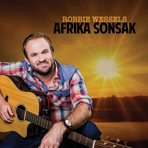 Afrika Sonsak by Robbie Wessels