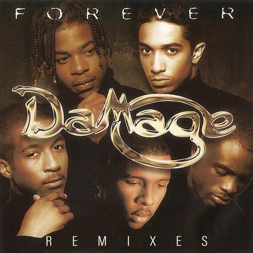 Forever (Remixes) von Damage (R&B)