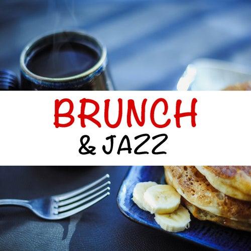 Brunch & Jazz de Various Artists