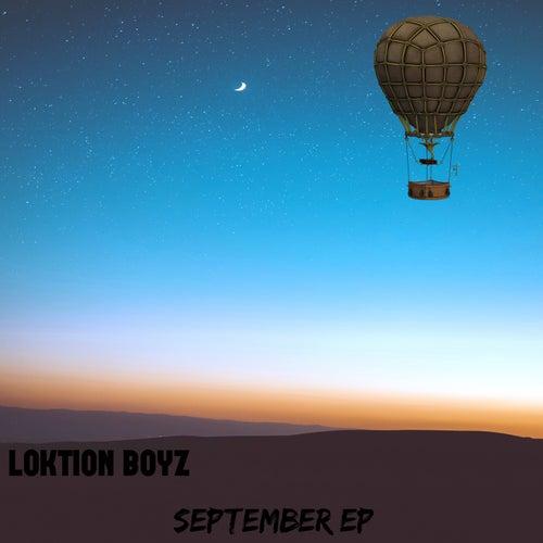 September von Loktion Boyz