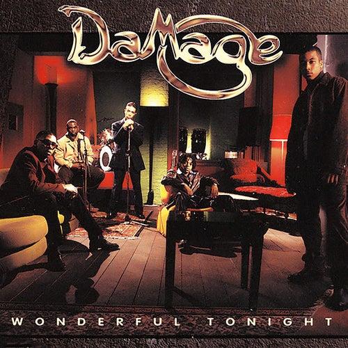 Wonderful Tonight von Damage (R&B)