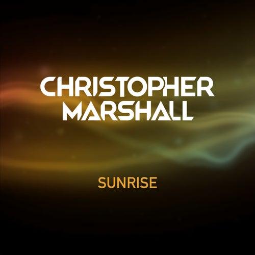 Sunrise von Christopher Marshall