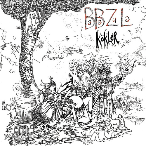 Roots de Baba Zula