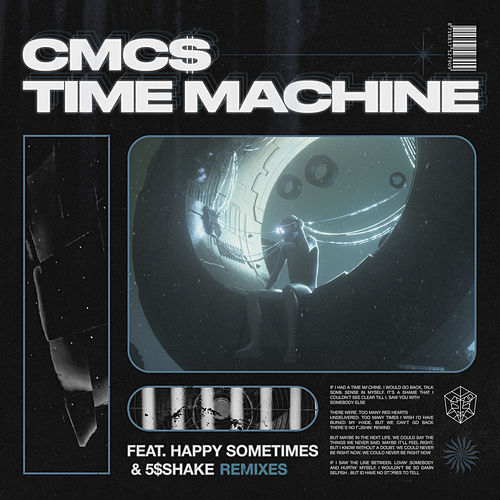 Time Machine (Remixes) von Cmc$