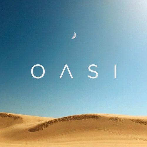 Oasi by Julen G