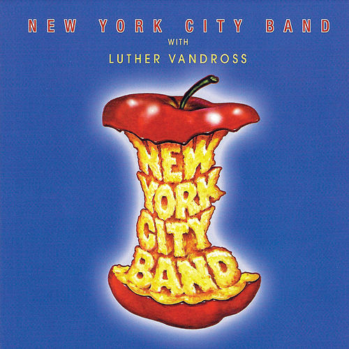 New York City Band de Luther Vandross