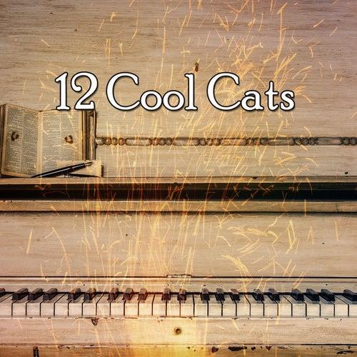 12 Cool Cats de Peaceful Piano