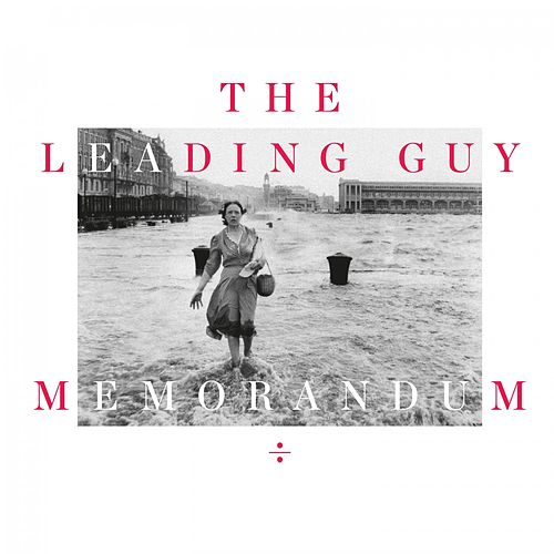 Memorandum de The Leading Guy