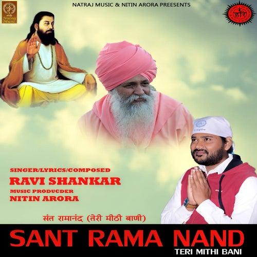 Sant Rama Nand (Teri Mithi Bani) de Ravi Shankar