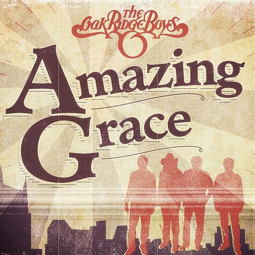 Amazing Grace de The Oak Ridge Boys