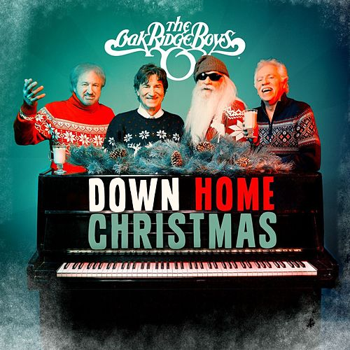 The Family Piano / Reindeer on the Roof de The Oak Ridge Boys