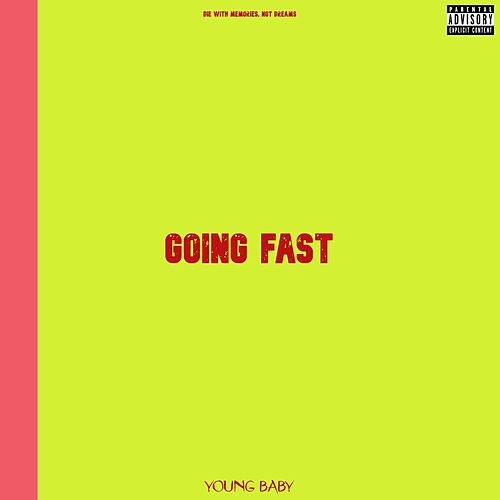 Going Fast de Young Baby