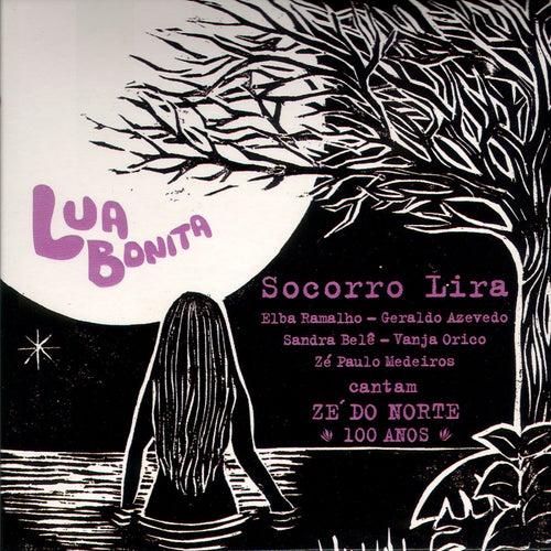 Lua Bonita von Socorro Lira