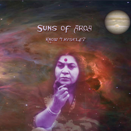 Know Thyself? by Suns of Arqa