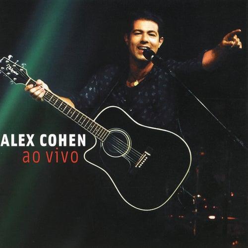 Alex Cohen - Ao Vivo (Ao Vivo No Rio De Janeiro / 2003) de Alex Cohen