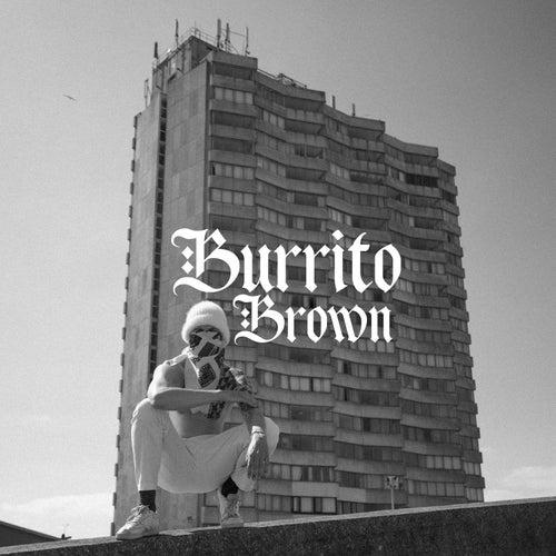 Honey Drop & Friendly Candy von Burrito Brown