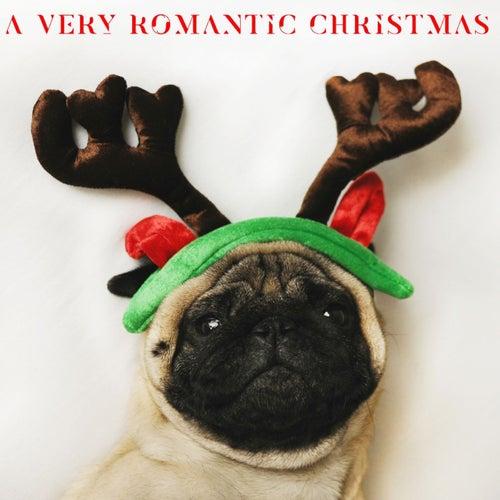 A Very Romantic Christmas von Various Artists