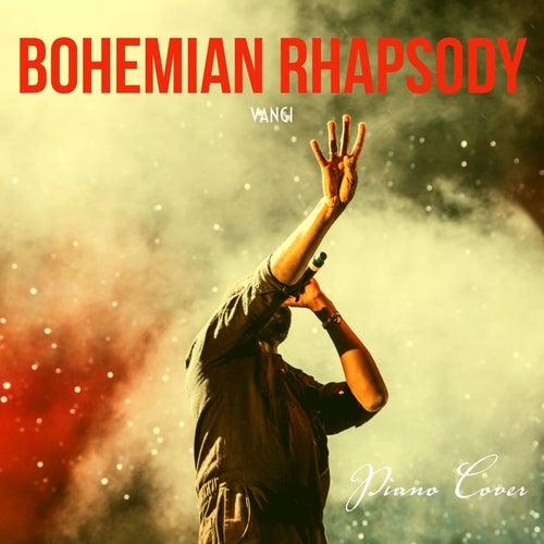 Bohemian Rhapsody (Piano Cover) de Vangi