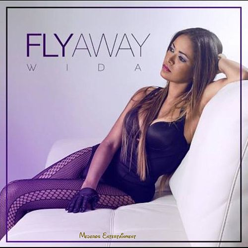 Fly Away by Wida Lopez