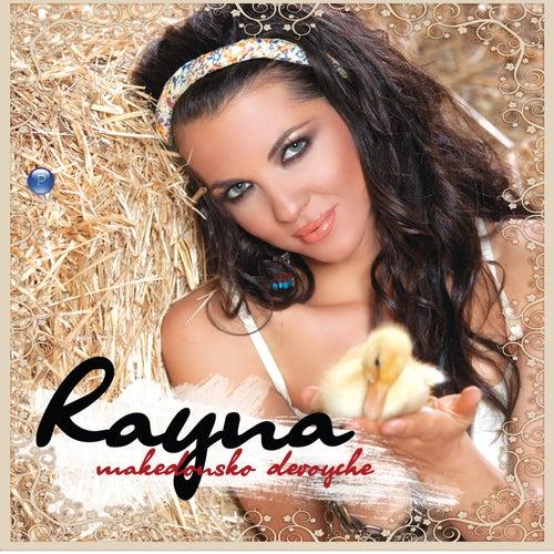Makedonsko devoyche de Rayna