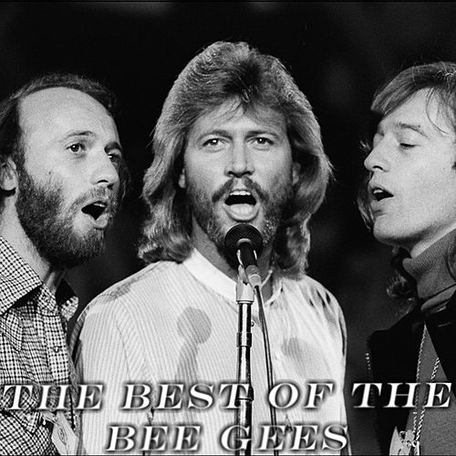 Best of Bee Gees de Bee Gees