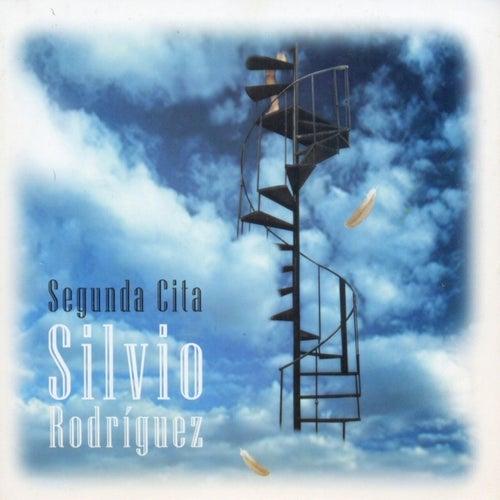 Segunda cita de Silvio Rodriguez