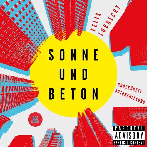 Sonne und Beton von Felix Lobrecht