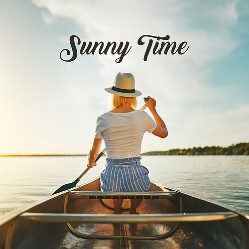 Sunny Time: Ibiza Chill Out, Summer Relaxing Vibes, Ibiza Lounge, Relax von Chill Out