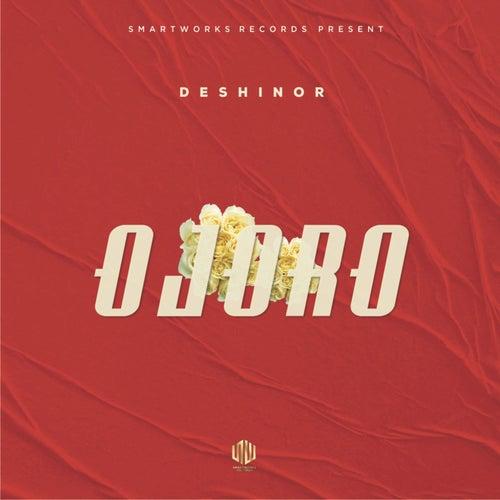 Ojoro by Deshinor