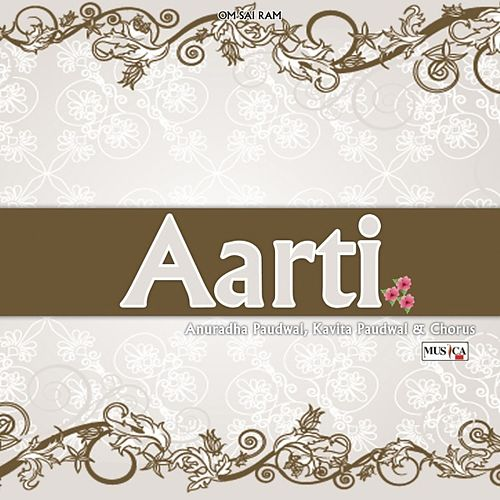 Aarti by Anuradha Paudwal