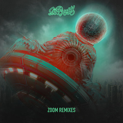 Zoom (Remixes) de Spag Heddy