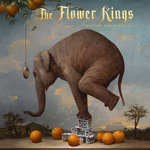 Miracles for America (Edit) von The Flower Kings