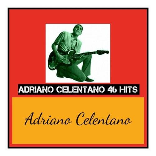 Adriano celentano 46 hits by Adriano Celentano