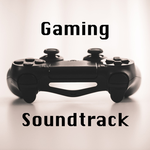 Gaming Soundtrack de Various Artists