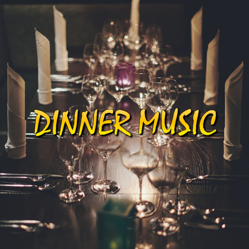 Dinner Music de Various Artists