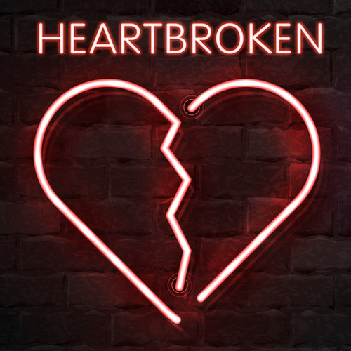 Heartbroken de Various Artists