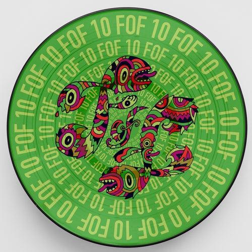 FOF10: wen uuu by Various Artists