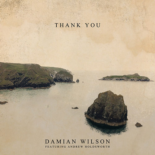 Thank You by Damian Wilson