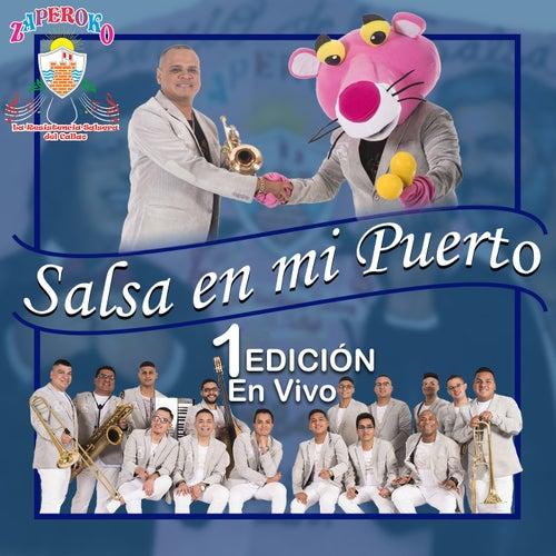 Salsa En Mi Puerto, 1a.  Edición (En Vivo) by ZAPEROKO La Resistencia Salsera del Callao