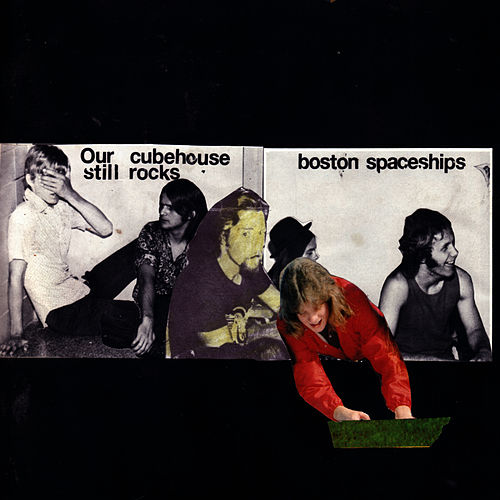 Our Cubehouse Still Rocks von Boston Spaceships