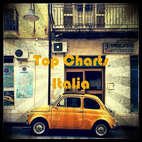 Top Charts Italia de Various Artists
