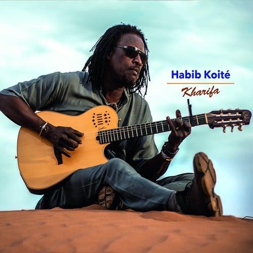 Kharifa by Habib Koité