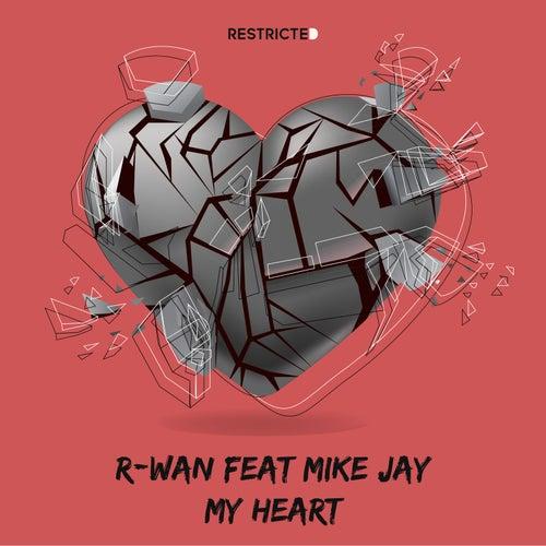 My Heart by R. Wan