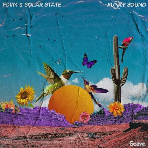 Funky Sound de Fdvm