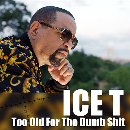 Too Old For The Dumb Shit von Ice-T